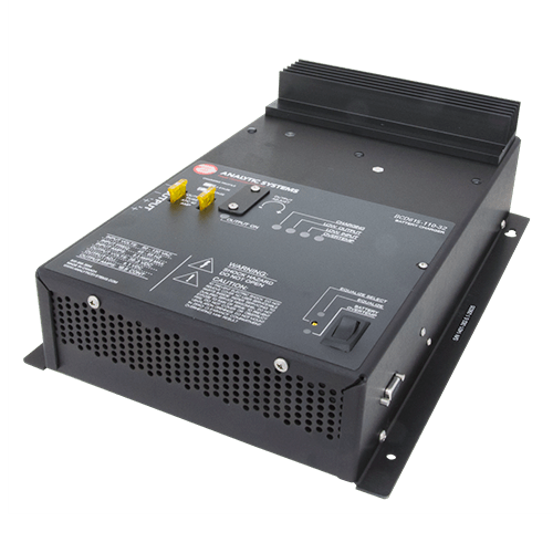 Analytic Systems BCD615-72-12