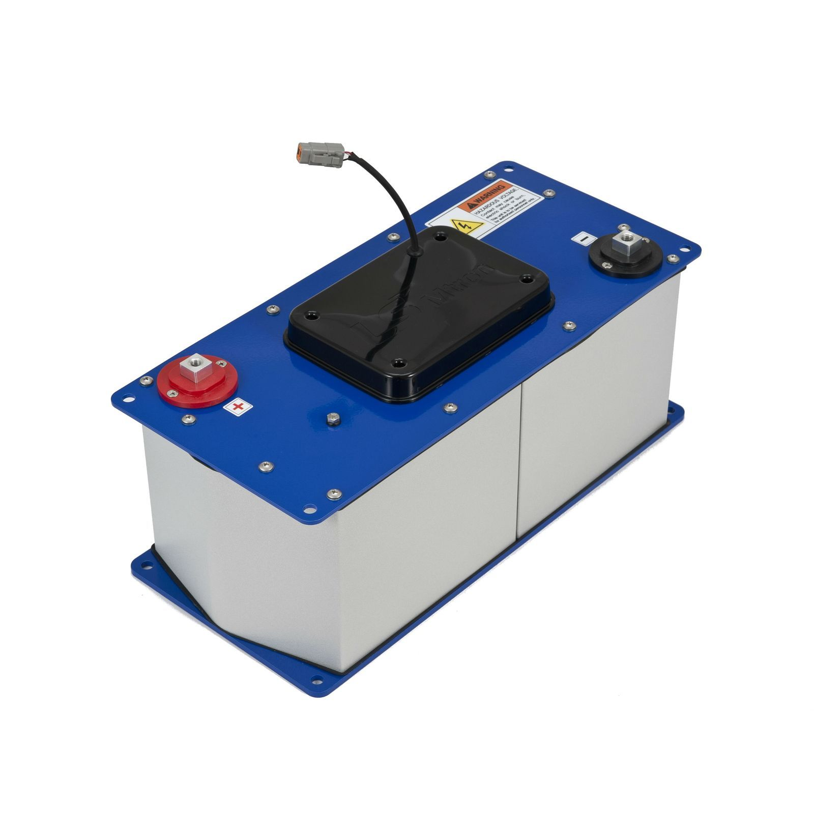Ultracapacitors: LS Mtron LSUM 048R6C 0166F EA DC00