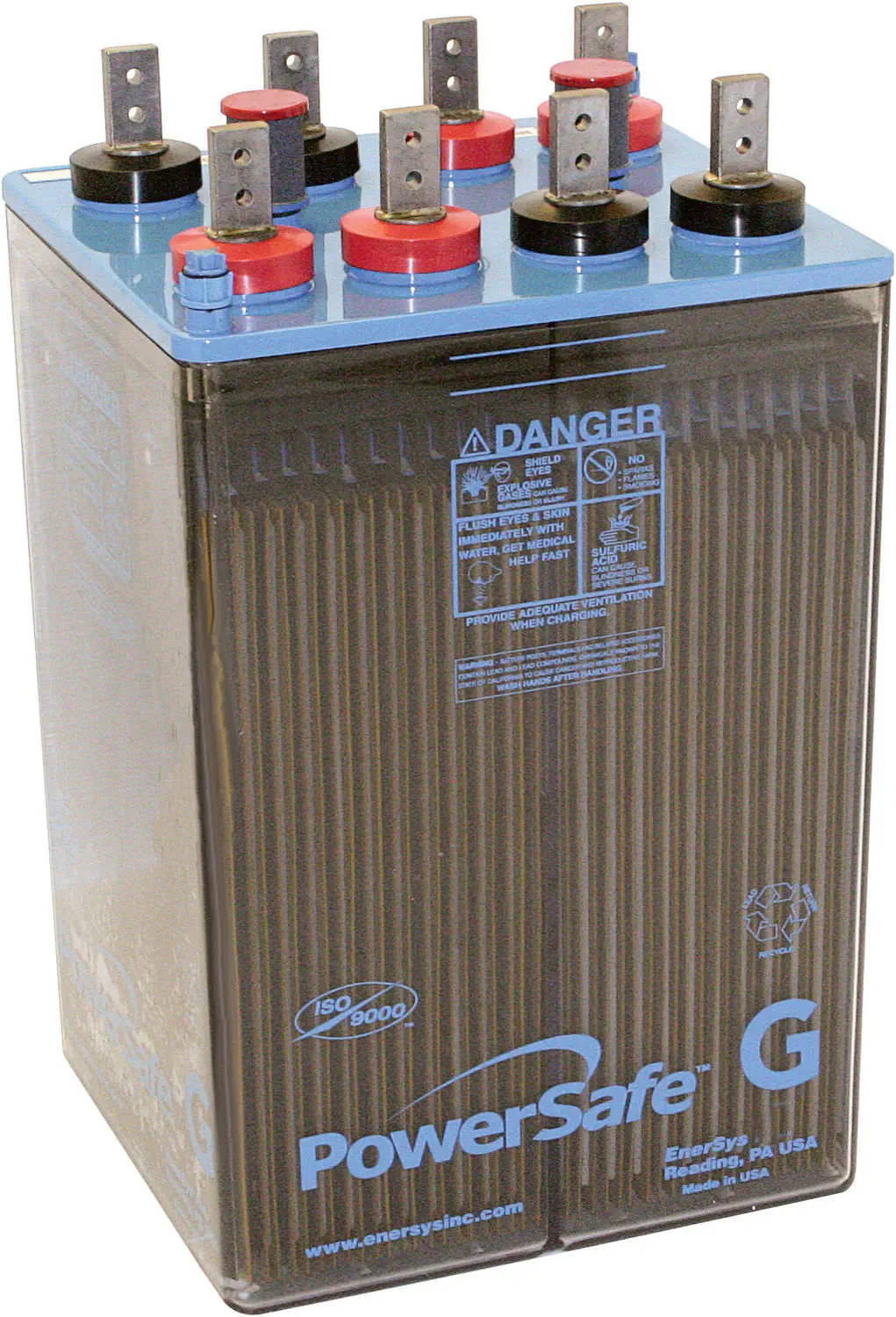 EnerSys PowerSafe GN-35