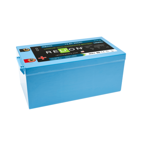 RB200 Lithium Ion Battery