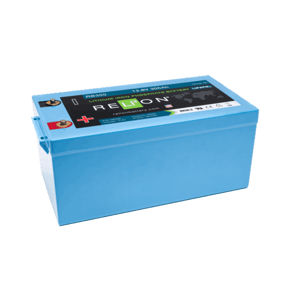 RB300 Lithium Ion Battery