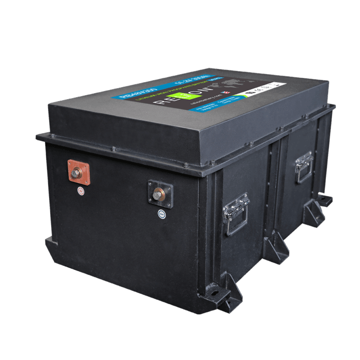 RB48V300 Lithium Ion Battery